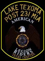 American Legion Riders Post 231